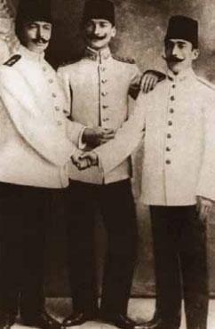 1881-1915 yılları arası Atatürk albümü / 10 - Foto Haber Galeri