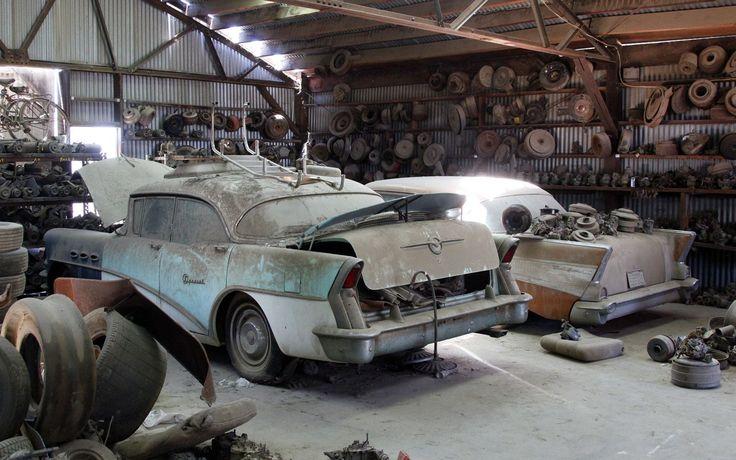 Vintage Auto Garage - Home Facebook