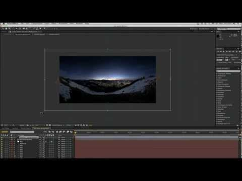 Skydome ~ alerender - SCRIPTS AFTER EFFECTS