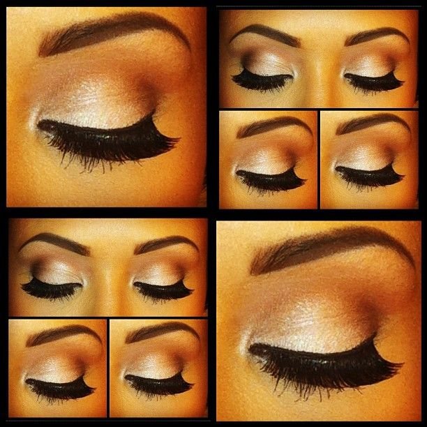 nude eye: Nude Eye, Eye Makeup, Eye Colors, Eye Shadows, Bridal Makeup, Eye Make Up, Eyemakeup, Eyeshadows, Wedding Makeup
