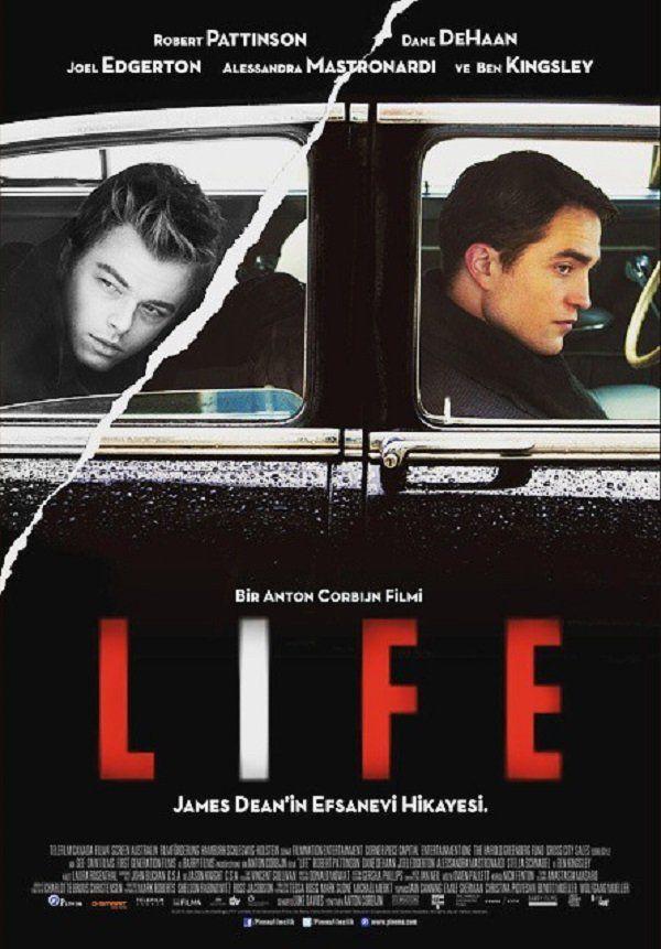 Trailer: Dane DeHaan + Robert Pattinson in James Dean Movie Life