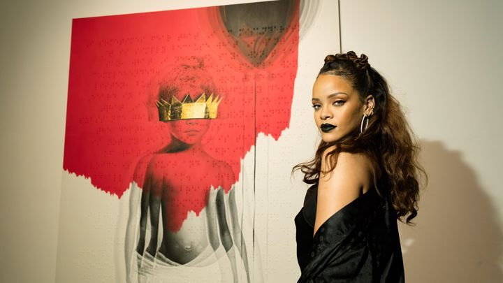 Rihanna has debuted her long-awaited, highly anticipated eighth album Anti. It is her first full-length LP since 2012's Unapologetic and is currently only av...