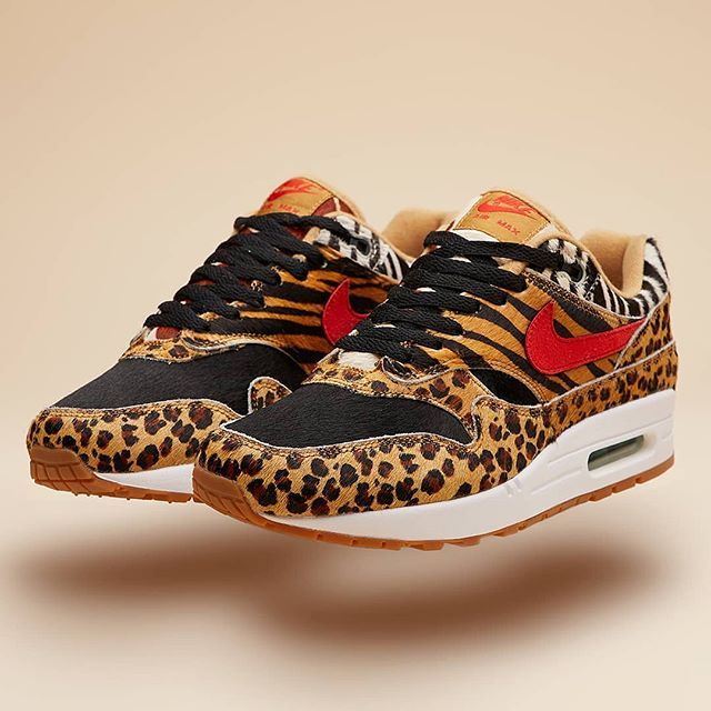 Raffle signup to win the chance to purchase the ATMOS X NIKE AIR MAX DAY 2018 BEAST PACK is now open via @END_CLOTHING LAUNCHES... - Hit the link in our bio to register now. - #thedropdate #nike #nikeair #nikeairmax #airmax #airmaxday #atmosairmax - Men's #Fashion Trends and Latest Styles - Celebrities and Popular Culture - #Shopping Inspiration for Bargain Hunters - Fashionistas and Shopaholics - Haute Couture - Men's Apparel and Accessories - Advertising and Editorial #Photography…