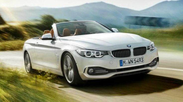 3. BMW