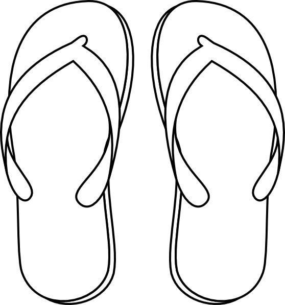 a878a5576f5b0f drawing of a flip flop