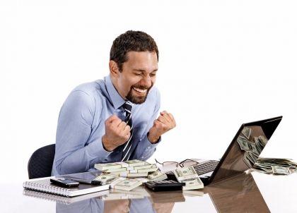 Descubra o método mais simples e fácil para ganhar dinheiro online