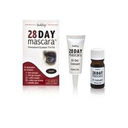 Godefroy 28 Day Mascara Permanent Eyelash Tint Kit