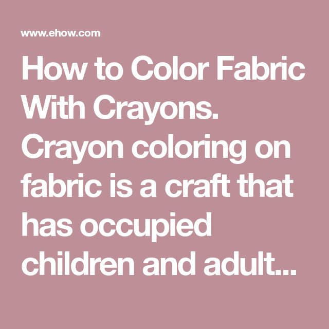 34 best Crayola quilting images on Pinterest