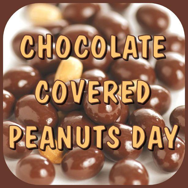 Pin By Celebration Marketing On Celebrate Chocolate Covered Chocolate Covered Peanuts Chocolate