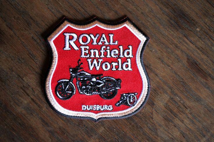 Aktuelle Ereignisse rund um die Royal Enfield World in Duisburg