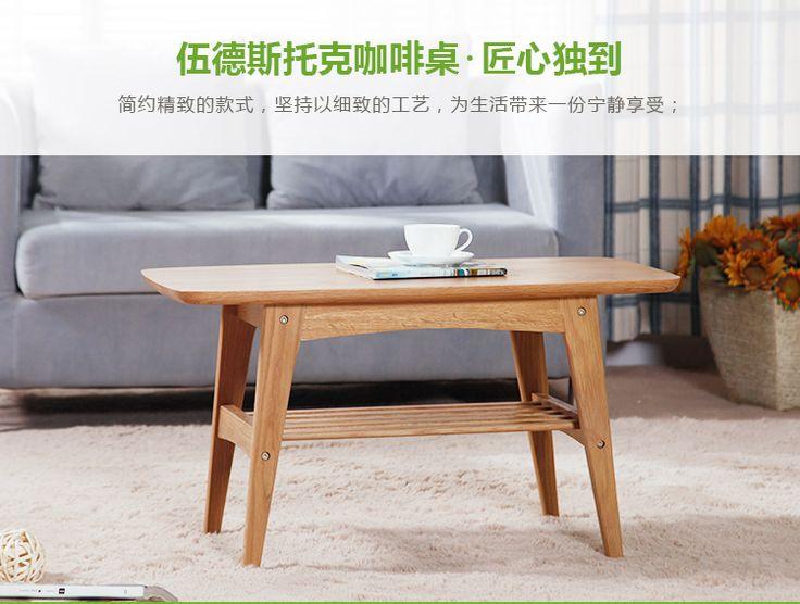 Tè in stile giapponese in legno di quercia tavolo Nordic moderno semplice tavolino di piccole dimensioni a basso tavolo del salotto furnitu in Tè in stile giapponese in legno di quercia tavolo Nordic moderno semplice tavolino di piccole dimensioni a basso tavolo del salotto furnituda Tavolini su AliExpress.com   Gruppo Alibaba