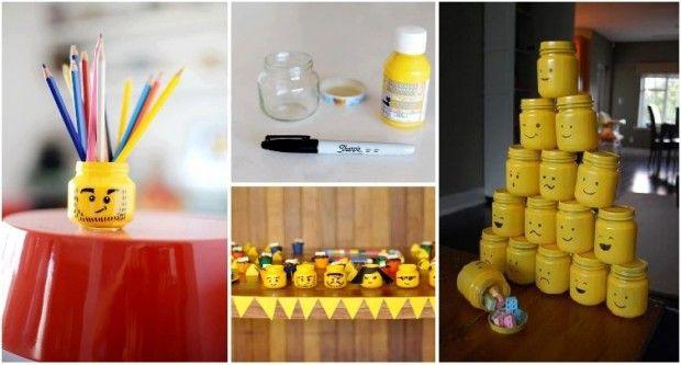 Arredare una camera da bambina con il fai-da-te e riciclando - decori e progetti speciali
