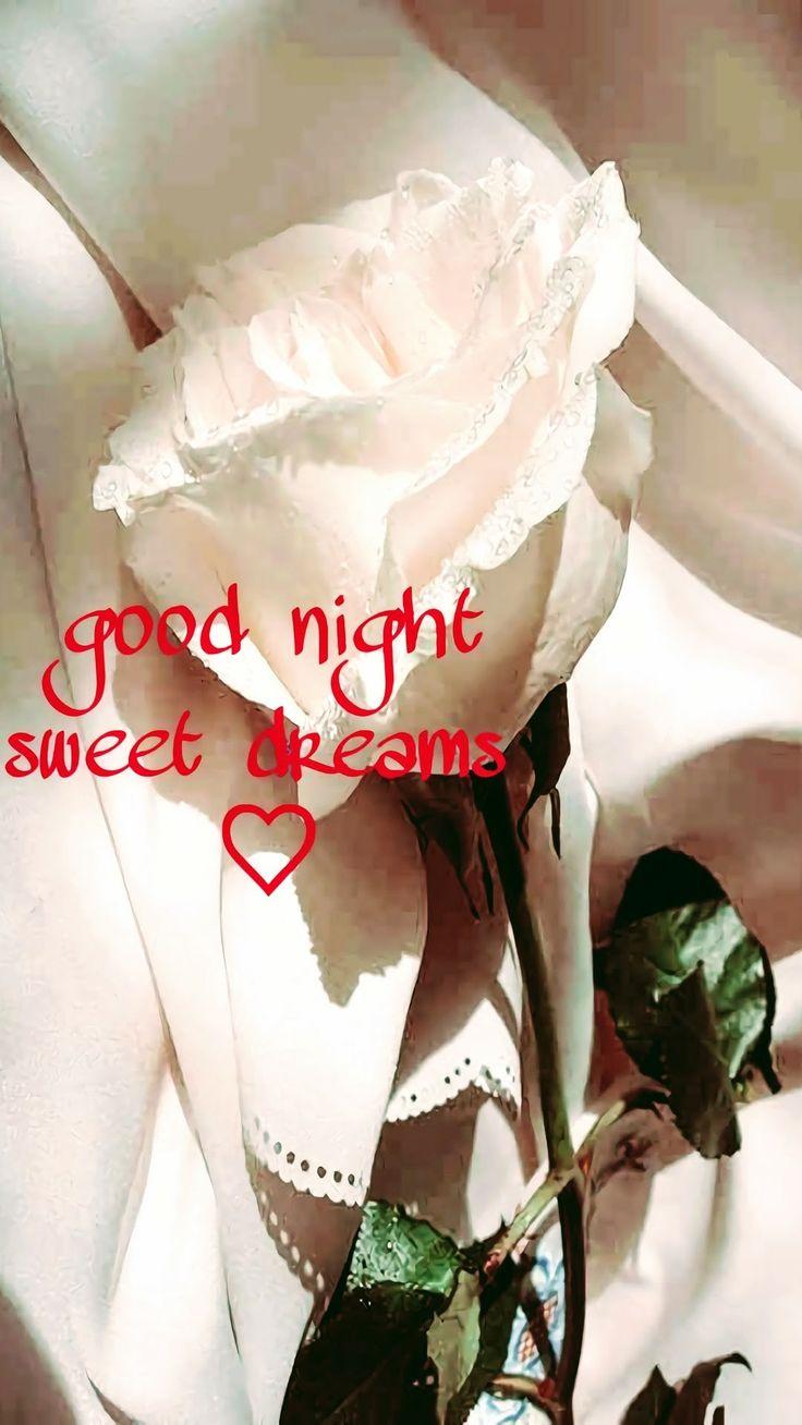 """Good Night and Sweet Dreams!"""