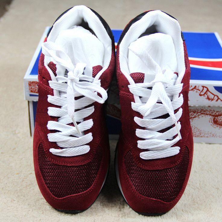 Encontrar Más Women ' s Casual zapatos Información acerca de Mujeres  transpirable zapatos de hombre zapatos