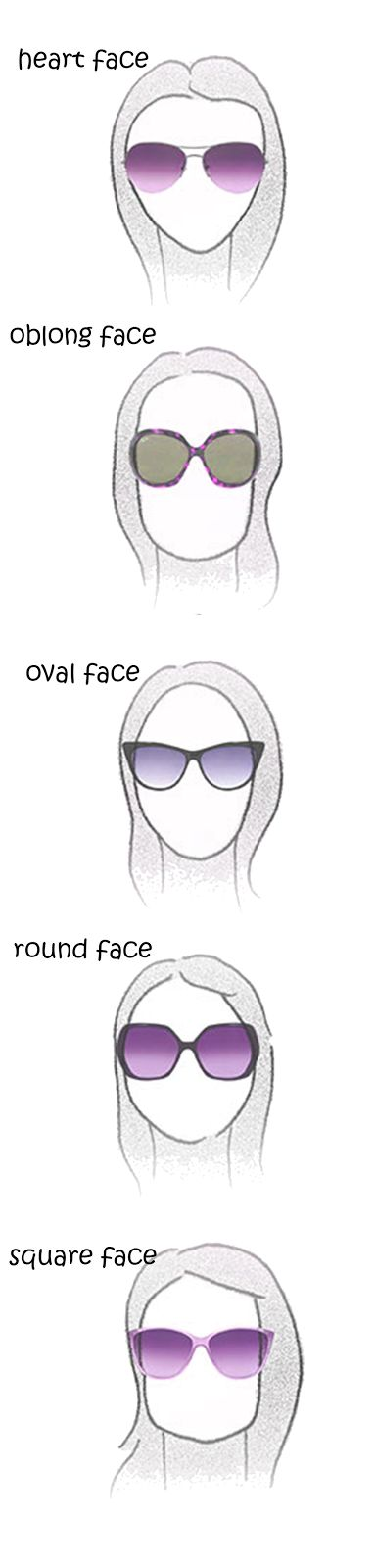 emphasize your best features with face shape guide for glasses