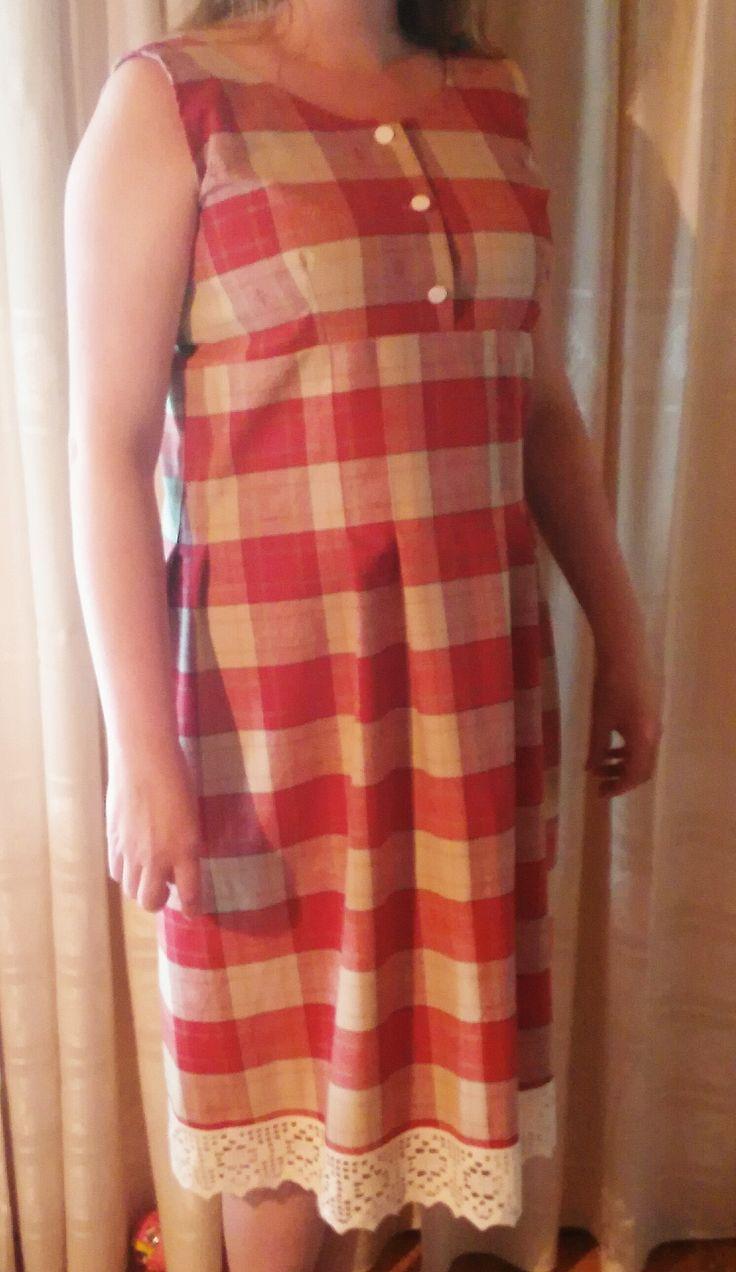Verhosta mekko