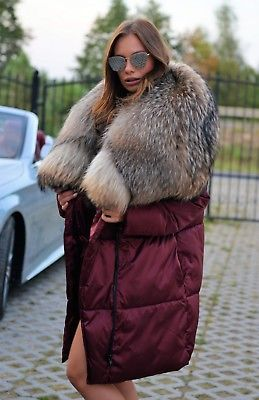 Picture 3 of 6 Warm Jackets, Parka Style, Winter Coats Women, Down Coat 3f58ee471a1