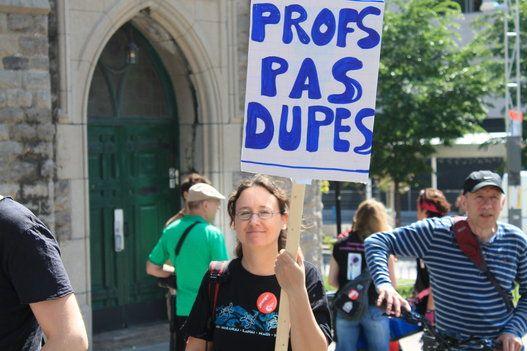 Québec veut retarder l'âge de la retraite et le versement des rentes