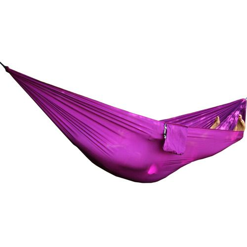 Single Person Ultralight Outdoor Hammock Camping Travel Hammock 90*230 CM-Purple Make this Holiday Season Merrier.. Shop with Us!  Discounts and Specials Throughout the Store! Black Friday Starts NOW! #video #blackfriday  www.carpizzosagora.com