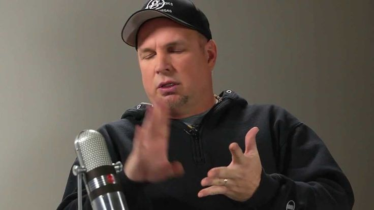 I Got The Sh*t Kicked Out Of Me For It | Garth Brooks | Larry King Now- Ora TV