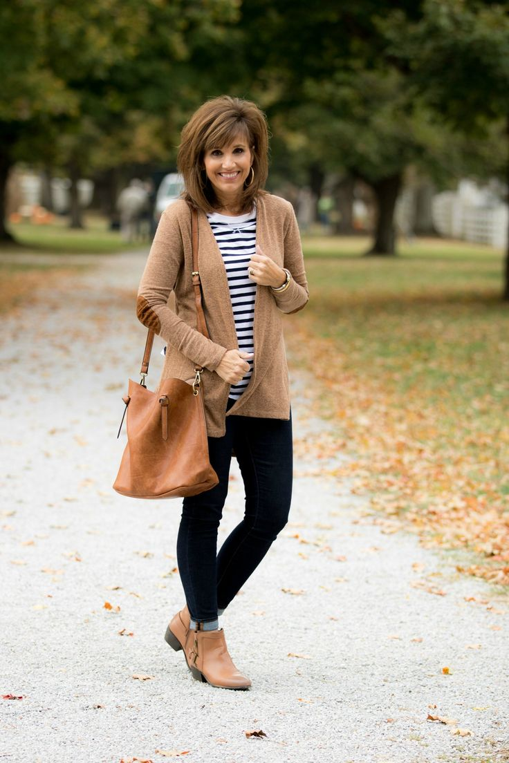 Best 25  Tan cardigan ideas on Pinterest | Fall outfits, Boots ...