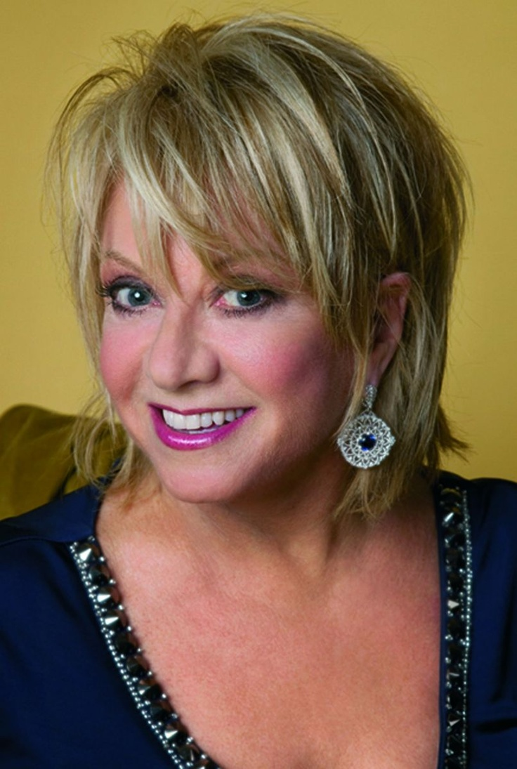 Elaine Paige Hair In 2019 Hair Styles Hair Cuts