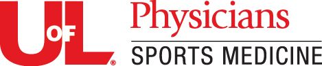 He university of Louisville offers sports medicine