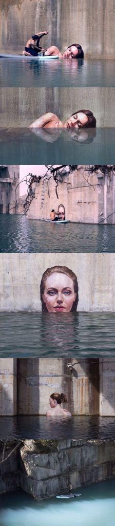 No se trata de pintar la vida, se trata de hacer viva la pintura.