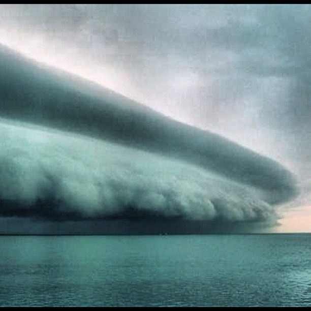 Hurricane Isaac August 21 - September 1, 2012