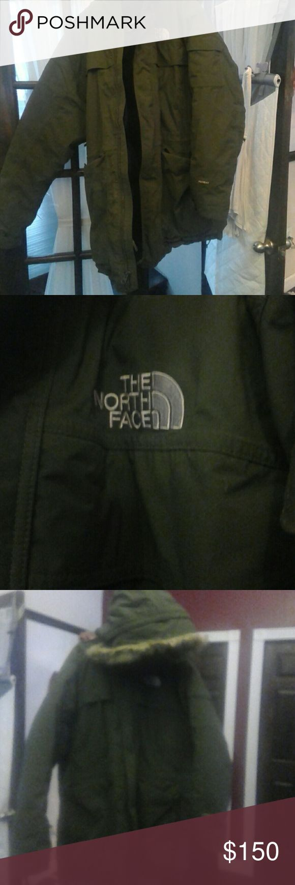 Mens Winter Coat Mens North Face XXXL Winter Coat The North Face Jackets & Coats Ski & Snowboard