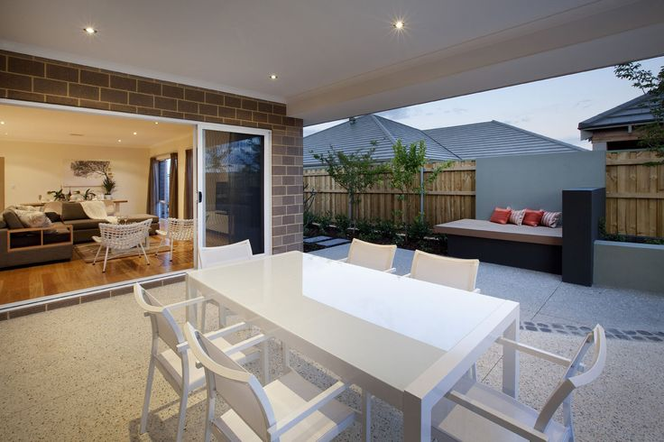 The Grand Retreat - available only at #HomeGroupWA. To end up in your perfect home, the best place to start is with us.