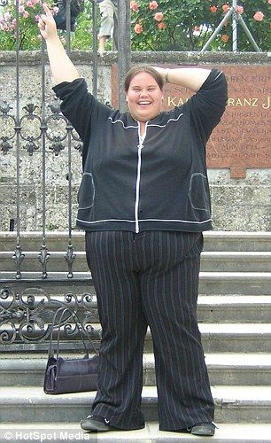 Obese woman developed anorexia after losing 20 stone