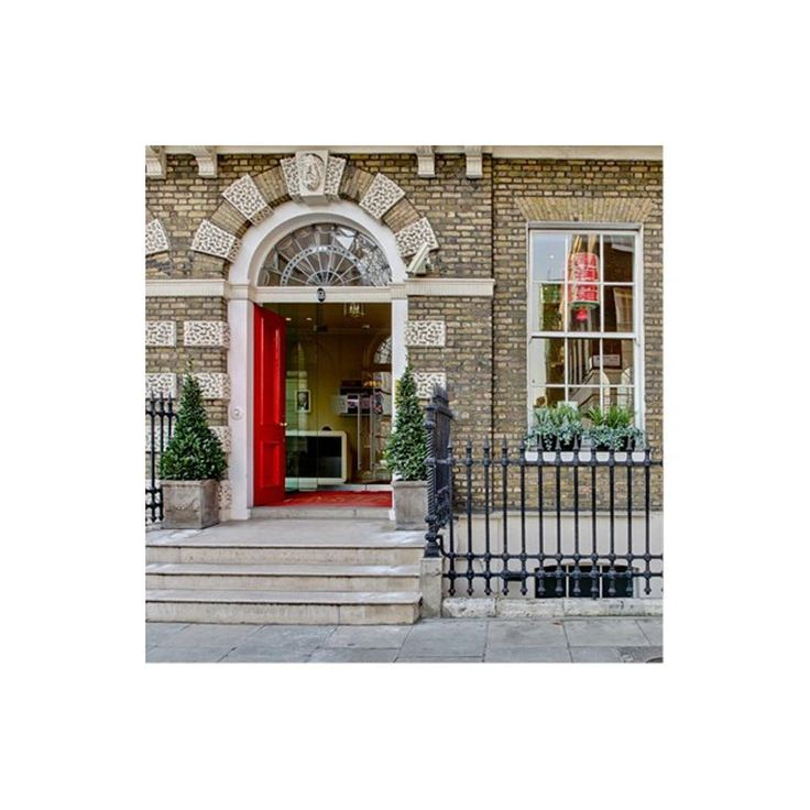 Asia House - this charming Georgian Townhouse is an idyllic wedding venue in Mayfair