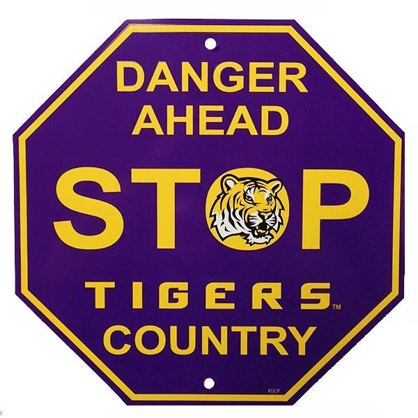 17 Best Images About Geaux Tigers On Pinterest Football