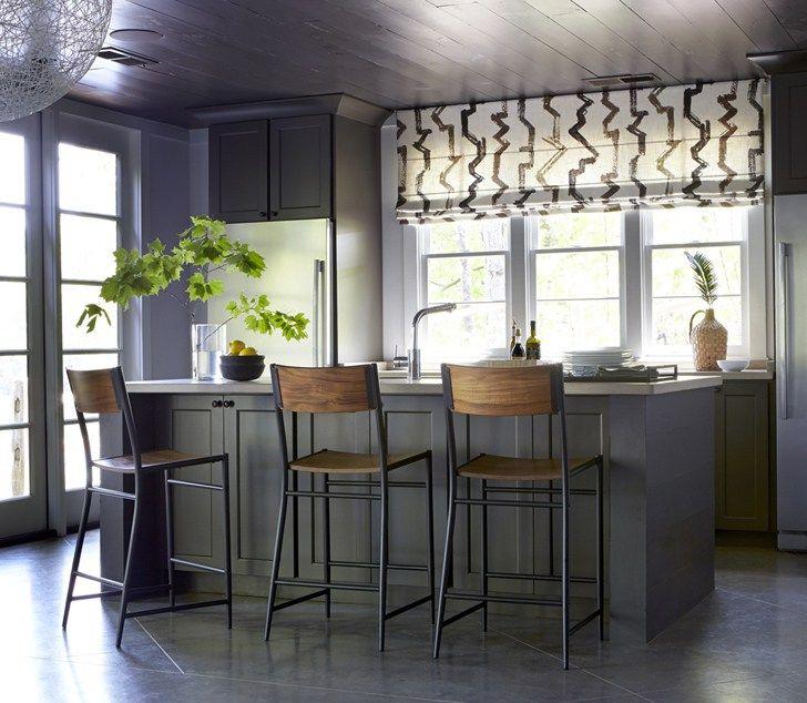 122 best Kitchen images on Pinterest | Kitchens, Kitchen black and ...
