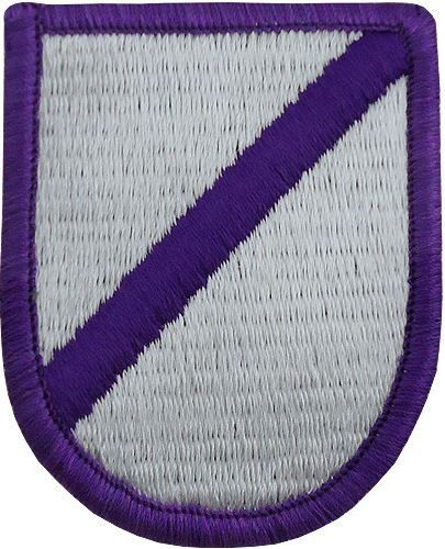 97th Civil Affairs Battalion (airborne)
