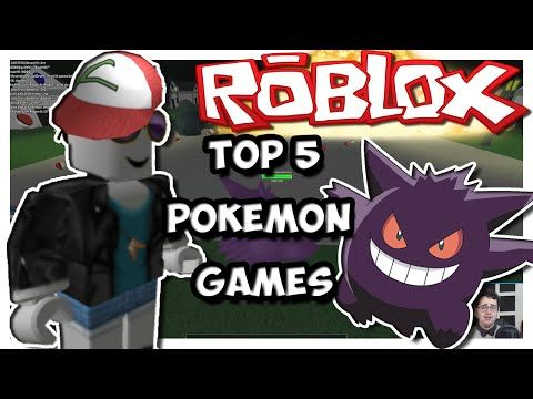 Welcome to my Roblox Top 5 Best Pokemon Games! Click below for timestamps for all best fun Roblox Pokemon long movie / Pokemon in Roblox Gameplay!   									source  	  #coupon_content{border:dashed 1px  ...Read More