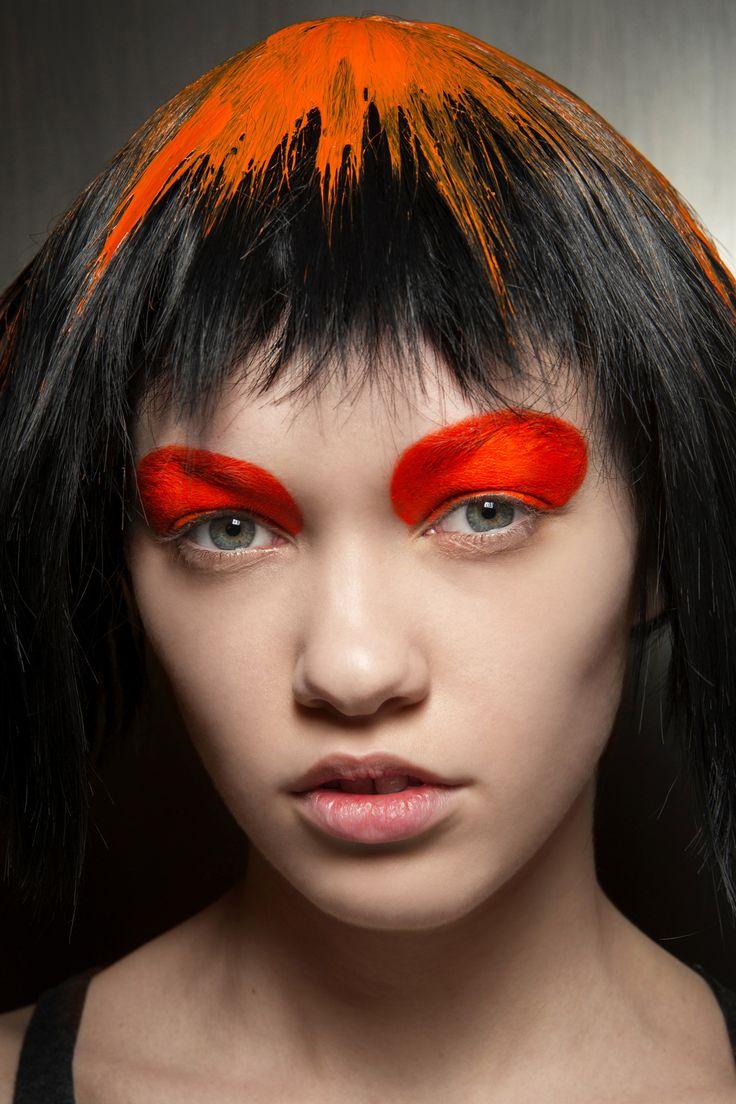Makijażna Halloween, Jeremy Scott