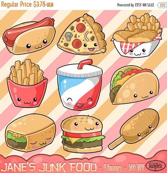 Best Junk Food For Hangover