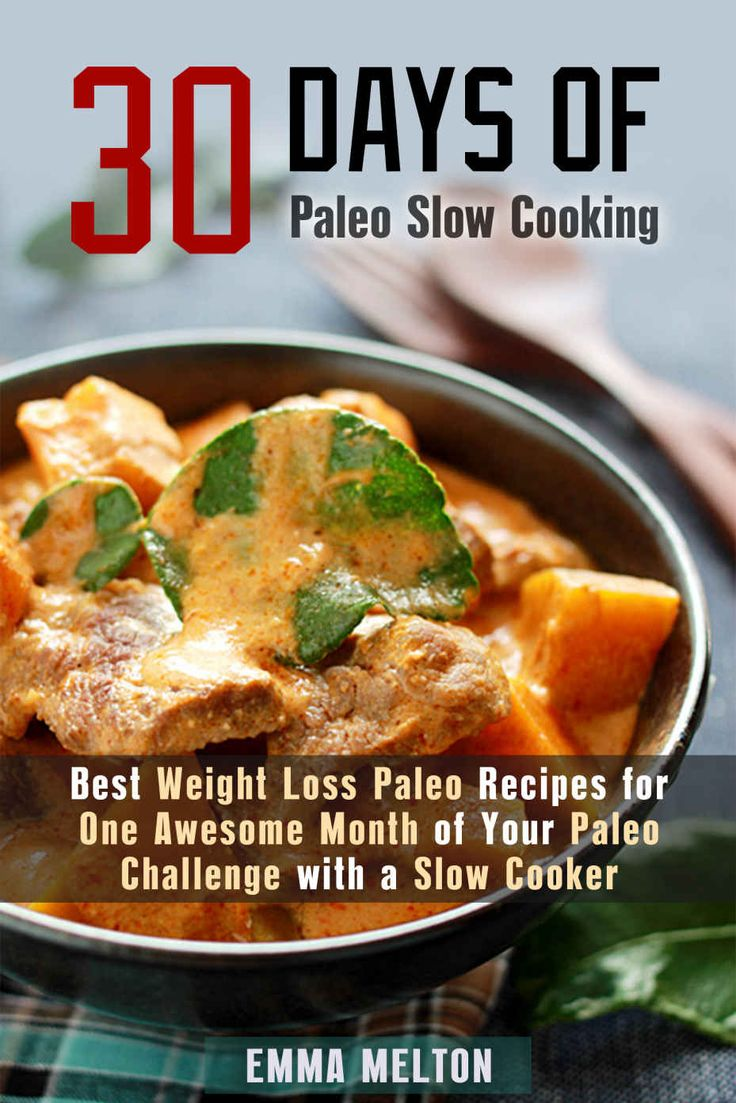 1000+ ideas about 30 Day Paleo Challenge on Pinterest ...