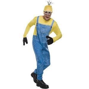 ミニオンズ ケビン -手作りハロウィン仮装のアイデア