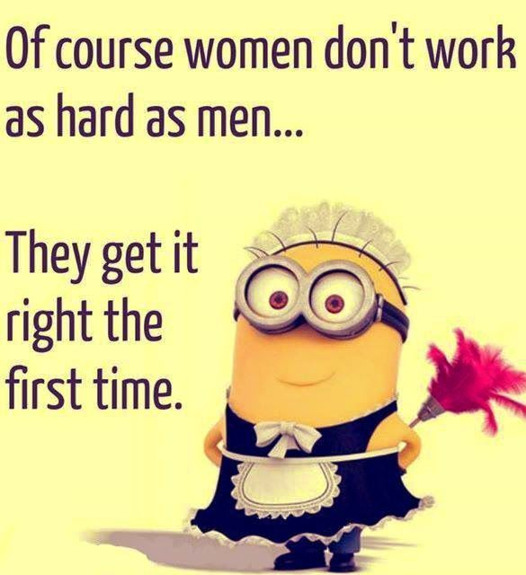 Top 40 Funniest Minions Pics and Memes #Humor quotes