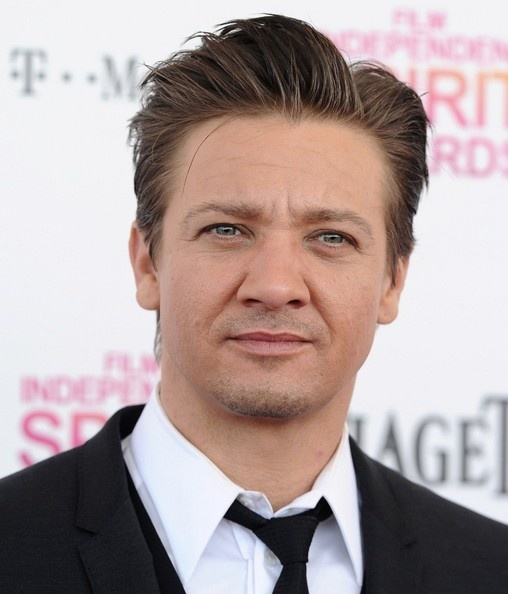 Jeremy Renner Photos: 2013 Film Independent Spirit Awards