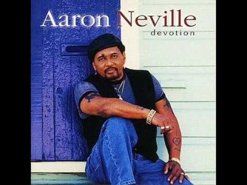 Aaron Neville - Jesus Is A Friend Of Mine