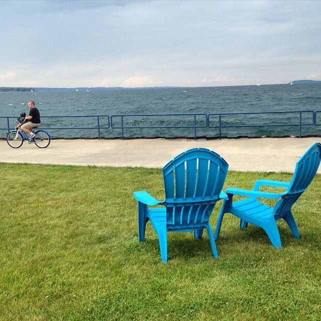 Iconosquare Traverse City, Outdoor Furniture Traverse City Michigan