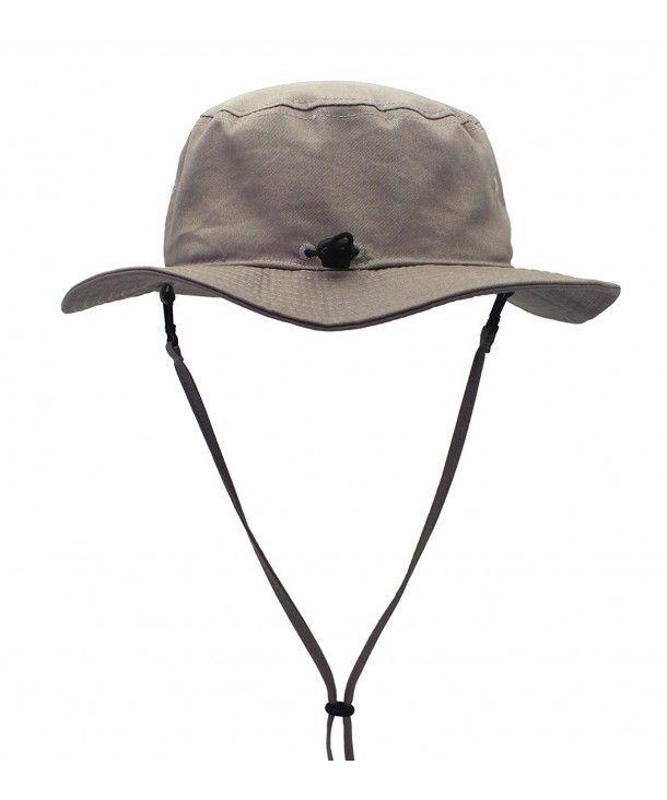 Hats Caps Men S Hats Caps Sun Hats Mens Daily Cotton Sun Hat Medium Brim Bucket Fishing Hats Hiking Hat Light Grey C Hats For Men Hiking Hat Fishing Hat