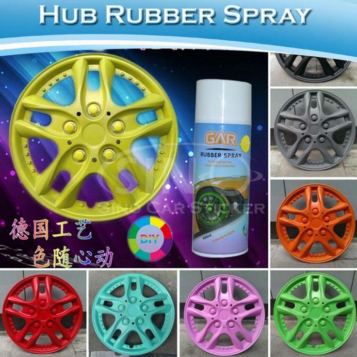 spray paint for cars dip dip car wheels fast cars decoration design. Black Bedroom Furniture Sets. Home Design Ideas