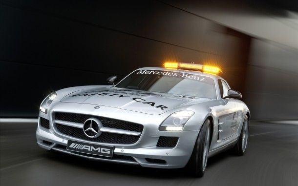 Mercedes Benz SLS F1 Class Special HD Wallpapers. For more cool wallpapers, visit: www.Hdwallpapersbank.com You can download your favorite HD wallpapers here .. It's free