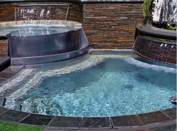 20 Best Images About Inox Eau On Pinterest Swim Stainless Steel And Copper