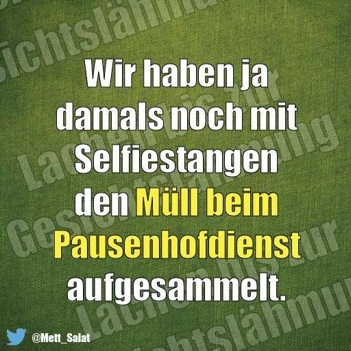 Selfiestangen